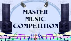 Master Music Competition