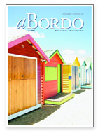 Cover of aBordo n.14