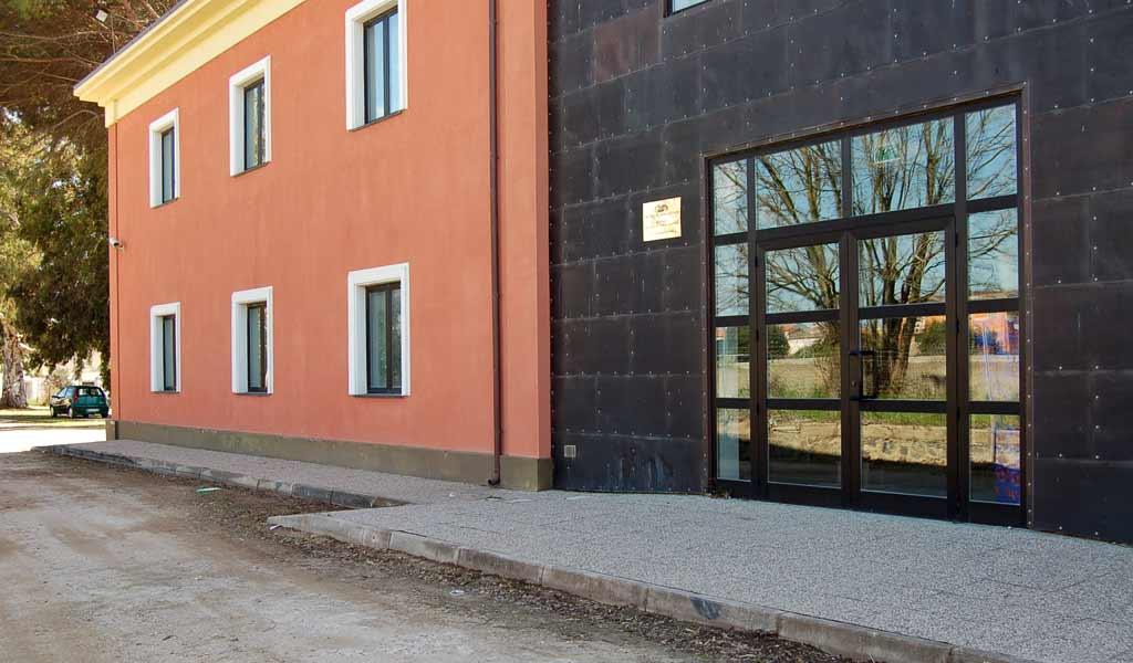 Ufficio Lavoro San Gavino : Casa indipendente a san gavino monreale ca annunci mediocampidano