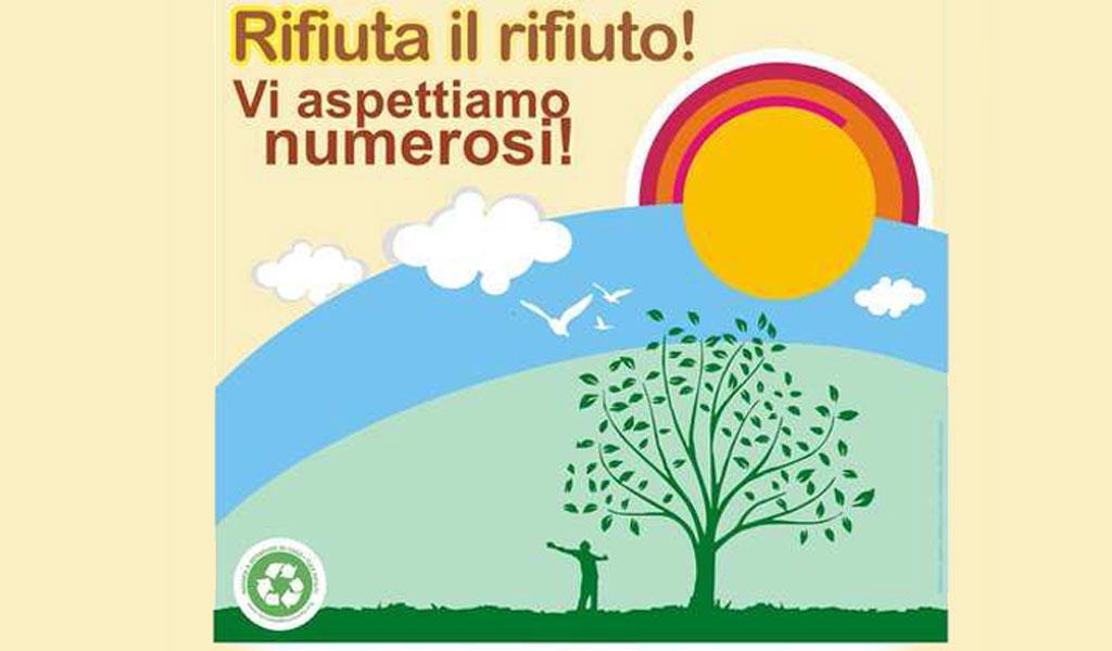 Giornata ecologica a Canneto