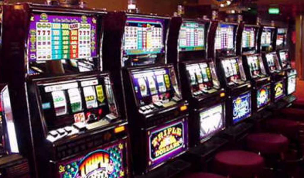Игровые автоматы Венецианский Карнавал играть бесплатно