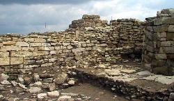 The Nuragic complex of 'Su Mulinu'